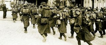 Quimper dans la Grande guerre Quimper