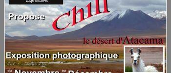 Le désert d\Atacama Brest