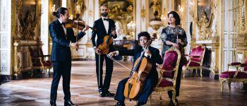 Quatuor Cambini Quimper