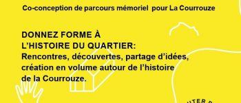 Atelier maquette : Donnez forme à l'histoire de la Courrouze ! Rennes