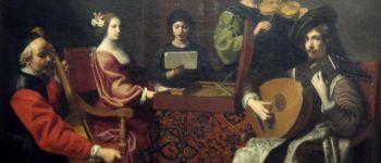 Les lundis de la musique ancienne Rennes