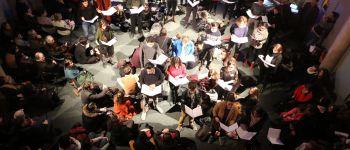ContemporaineS : la Nuit des conservatoires Rennes