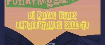 Let's dance : Punky reggae party Rennes