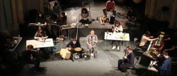 ContemporaineS : Immersion #8, performances sonores Rennes