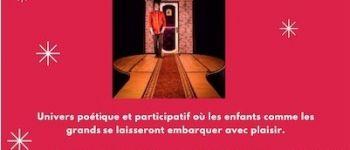 Spectacle de Noël enfants : Radio cirque Rennes