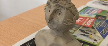 Cours arts plastiques enfants 6-11 ans - Rennes Bréquigny Rennes
