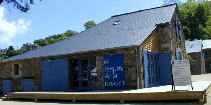 Sortie nature - Moulin à marée et patrimoine maritime à St Suliac