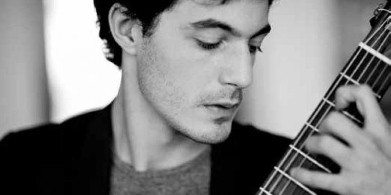 Concert - Gabriel Bianco