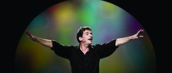 Dominique Babilotte chante Reggiani Saint-Brieuc