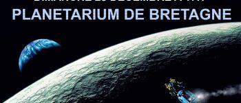Planétarium de Bretagne - Apollo 13, le film Pleumeur-Bodou