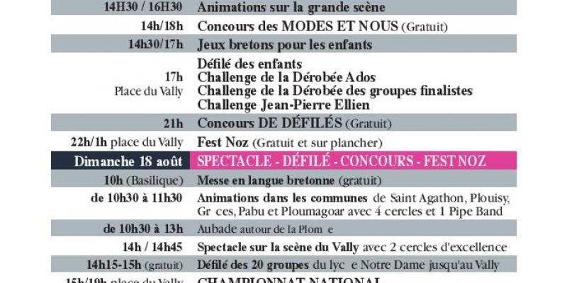 Festival de la Saint-Loup : soirée contemporaine avec Gérard Jaffrès et Trois Cafés Gourmands en concert