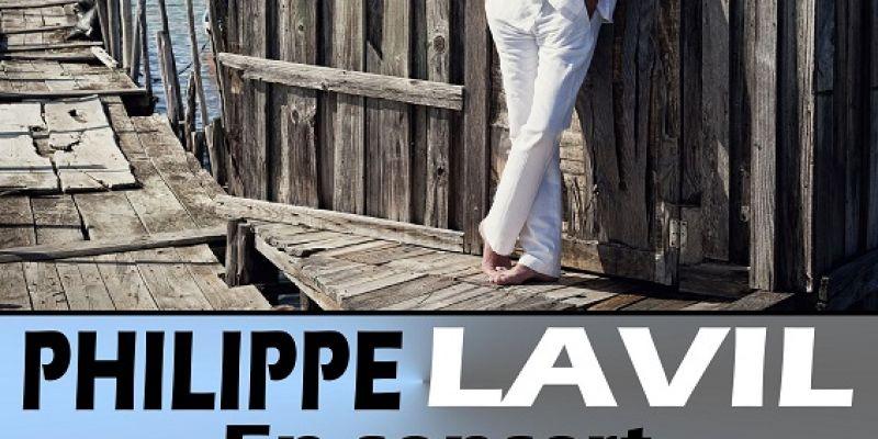 Concert de Philippe Lavil et lEnsemble Vocal Maurice Ravel