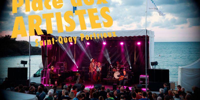 Festival Place aux Artistes - Vent Divin