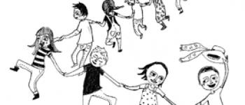 Danse bretonne - Pour les enfants ! Douarnenez