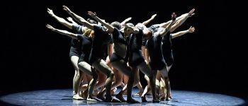 Gravité - Ballet Preljocaj Saint-Brieuc