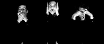 Le singe d\orchestre - Cie Laissons de côté Pordic