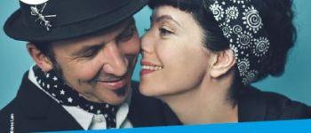 Lili Cros et Thierry Chazelle - HIP HIP HIP Rue des Olympiades