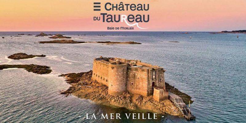 Château du Taureau : matin gourmand