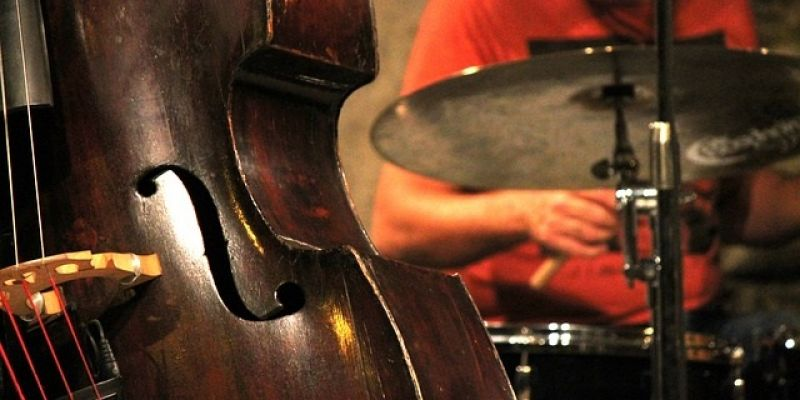 Concert Un Air de Jazz