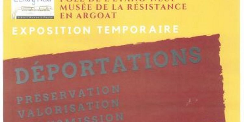 Exposition temporaire Wannsee