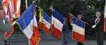 Commémoration de l\Appel du 18 juin Dinard