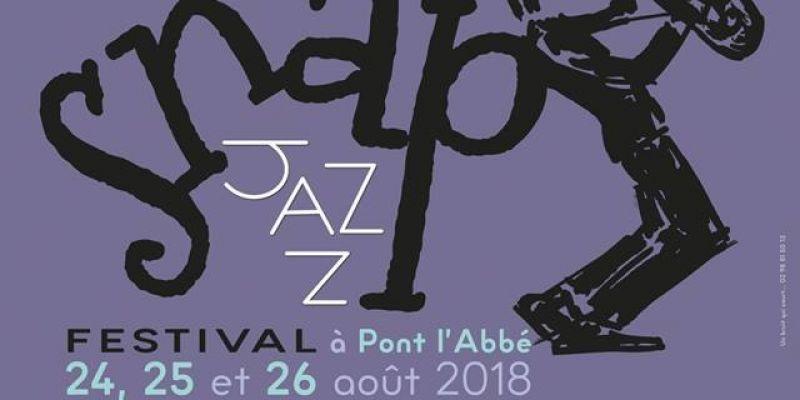 Snap / Festival de Jazz - Jour 3