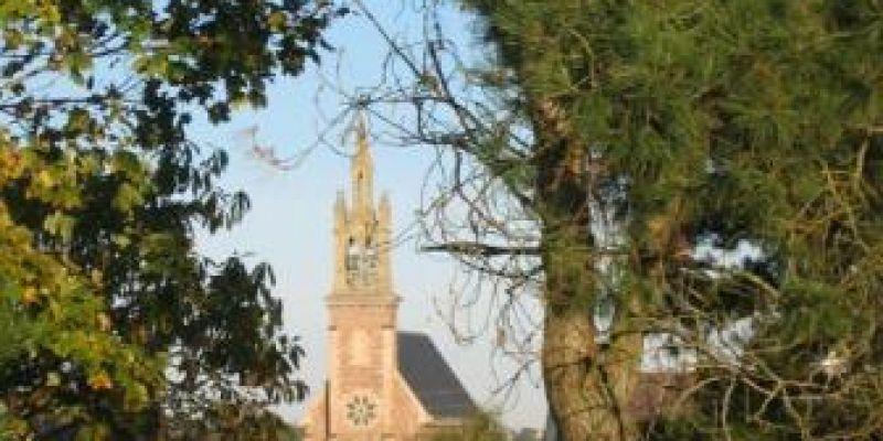 Chapelle des Marins - Trois jours de fête autour du 15 août
