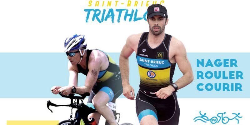 Triathlon de la Baie