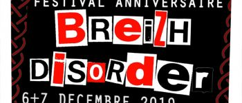 BREIZH DISORDER (Mass Prod) Saint-Brieuc