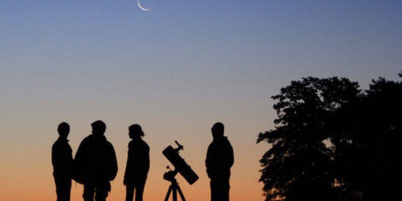 Soirée dobservation astronomique