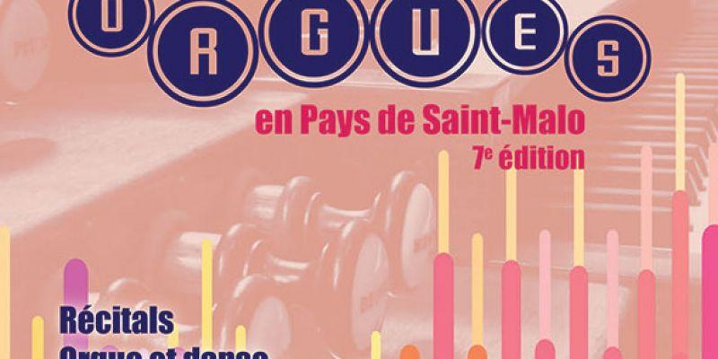 Festival La Route des Orgues - Récital : Variations symphoniques