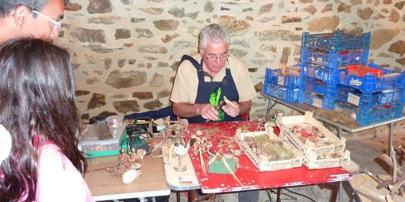Atelier dAmélie jouets buissonniers