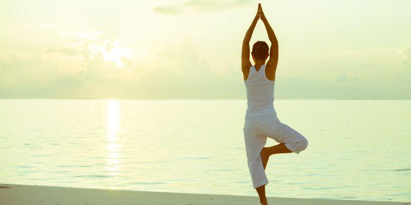 Cours de Yoga Relaxation