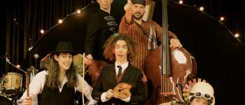 Spectacle musical - Un crapaud presque charmant Les Portes du Coglais