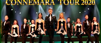 Celtic Legends - Connemara Tour 2020 Saint-Brieuc