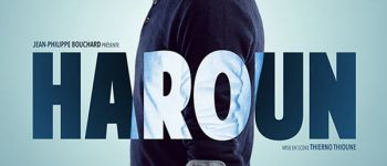 Haroun - One man show Saint-Brieuc
