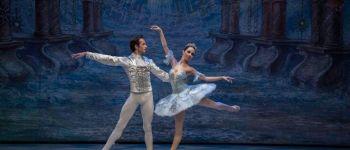 Danse Grand ballet de Kiev Casse-Noisette Loudéac