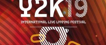 LogelloùY2K19 - Festival International de Live Looping Lannion