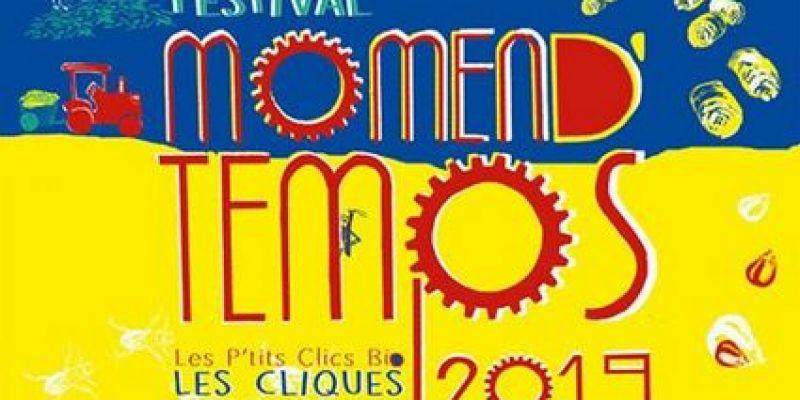 Festival Momendtemps