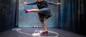 L\errance est humaine - Cirque Lannion