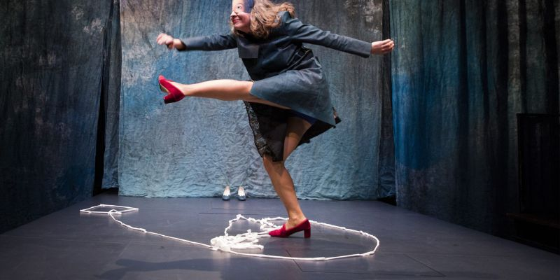 Lerrance est humaine - Cirque