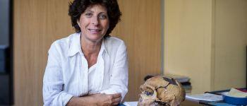Dernières nouvelles de Sapiens - Conférence Lannion
