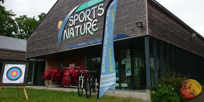 Porte Ouverte Station Sports Nature