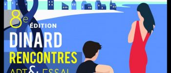 8ème Rencontres Cinéma « Art et Essai » de Bretagne Dinard