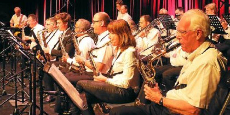 Concert intergénérationnel