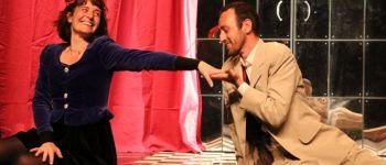Théâtre Le jeu de l\amour et du hasard Loudéac