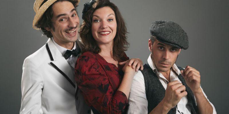 Cabaret Swing, jour de fête