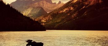 Connaissance du monde : « Canada » Dinard