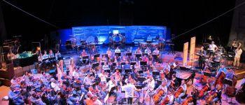 Concert \20 000 Lieues sous les mers\ Vitré