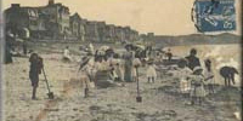 Visite guidée : Port de Dahouët, ancien port Terre-Neuvas